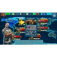 Глобальна карта